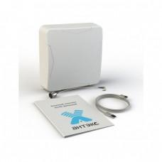 Антенный комплект 3G/4G (NITSA-5, адаптер N-male_TS9, ВЧ переходник TS-male_CRС9-male, удлинитель USB 3м)