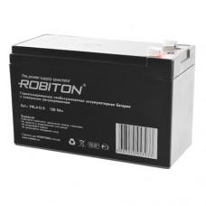 aкк. ROBITON VRLA12-9