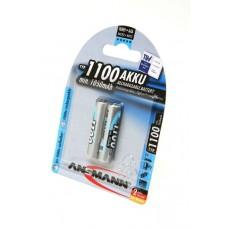 акк. ANSMANN 1100 AAA  Professional 5035222 BL2