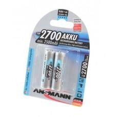 акк. ANSMANN 2700 AA  BL2
