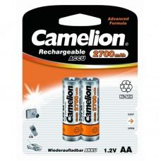 акк. Camelion AA 2700mAh-NiMh BL-2