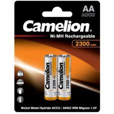 акк. Camelion AA 2300mAh-NiMh BL-2