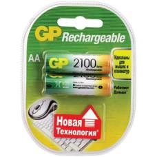 акк. GP 210AAHC BL-2
