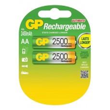 акк. GP 250AAHC BL-2