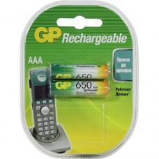 акк. GP 65AAAHC-BL-2