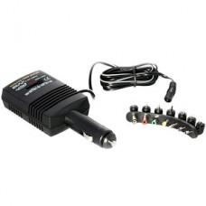 адаптер авто. Vanson DCR-1500(1.5-12V/1500mA,авто)