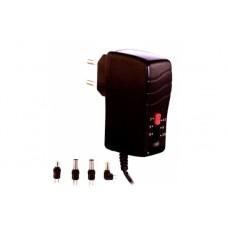 адаптер Vanson SMP-1000A (3-12V, 1000mA)