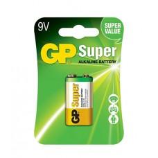 эл. пит. GP 1604A Ultra (BL-1)