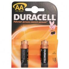 эл. пит. Duracell LR6 new (BL-2)