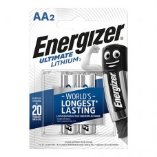 эл. пит. Energizer FR6 Ultimate Lithium BL-2
