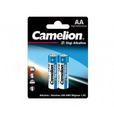 эл. пит. Camelion LR6 DIGI (BL-2)