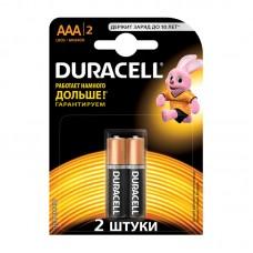 эл. пит. Duracell LR03 new (BL-2)