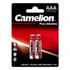эл. пит. Camelion LR03 (BL-2)