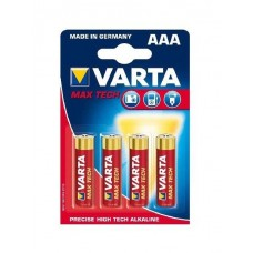 эл. пит. Varta 4703 Max Tech (BL-4)
