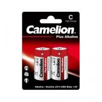 эл. пит. Camelion LR14 (BL-2)