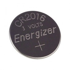 Energizer CR2016 BL-2  элемент