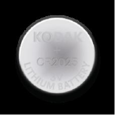 Kodak  CR2025 BL-1