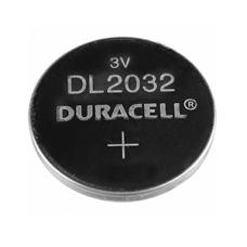 эл. пит. Duracell DL2032 BL-2