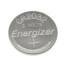 эл. пит.Energizer CR2032 BL-2