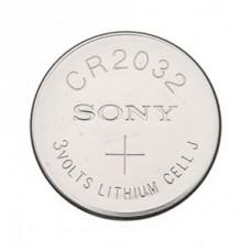 эл. пит. Sony CR2032 BL-5