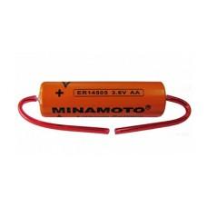 Minamoto ER 14505 (AA) с выводами