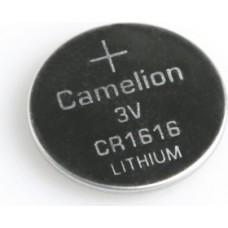 элемент Camelion СR1616 BL-1