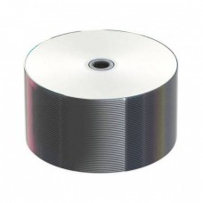 BD-R 25 GB 4x CB/50 Full Ink Print (CMC)