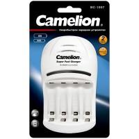 з/у Camelion BC-1007 (1-4AAA/AA, таймер, индикатор/1000Ma, защита)