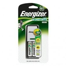 з/у Energizer Mini (2AA 2000mAh)