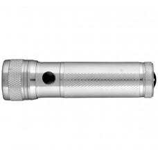 фонарь Ultraflash 12 LED (3XR03, металлик, 12 LED, алюм) (6)