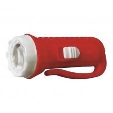 фонарь Ultraflash 920-ТН (1 LED, линза, 1 реж., 3*AG10 в комплекте)