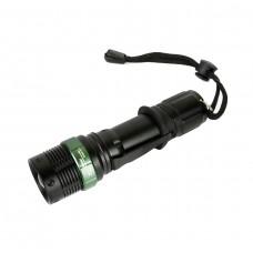 фонарь Ultraflash E142 (Акк., 220В., CREE 3W, 3 реж., фокус)