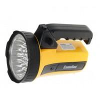 фонарь Camelion LED 29315 (аккум. 220В, желт, 35 LED, 6В4Аh)1/8