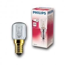 лампа для печей Philips 15T25/E14 t=300*C