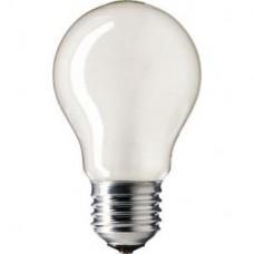 лампа Philips 40A55/FR/E27 (обычная, матовая)