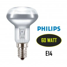 лампа Philips 60R50/FR/E14 (зеркальная)
