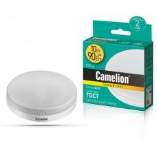 Camelion LED10-GX53/830/GX53 (10Вт 220В)