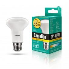 Camelion LED10-R63/830/E27 ULTRA(10Вт 220В)