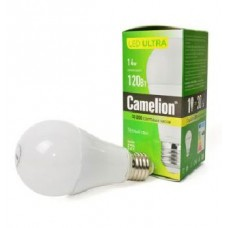 Camelion LED14-A65/830/E27 ULTRA (14Вт=120Вт 220В)
