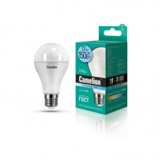 Camelion LED17-A65/845/E27 Basic (17Вт=150Вт, 220V)