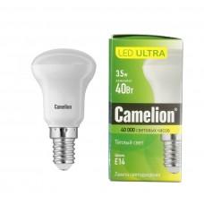 Camelion  LED3.5-R39/830/E14 ULTRA (3.5Вт 220В)