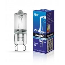 лампа G9 40W 220V