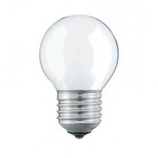 лампа GE 60D1/FR/E27 Брест (шар матовый) 1/100