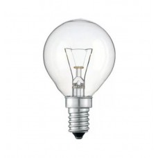 лампа Philips 60P45/CL/E14 (шар прозрачный)