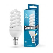 лампа Camelion LH11-FS-Т2-M 220V/11W/6400/E14