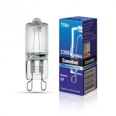 лампа G9 75W 220V