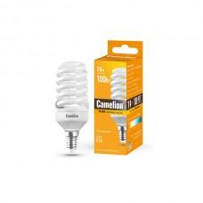 лампа Camelion LH20-FS-T2-M 220V/20W/2700/E14