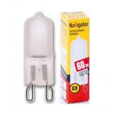 Navigator 94 233 JCD9 60W матовые G9 230V