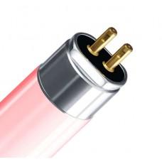лампа Osram L18W/60 Red (красная)