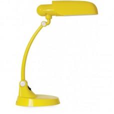 Светильник Camelion KD-031 Желтый (230В, 11Вт, E27)